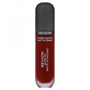 Revlon Ultra HD Matte Lip Mousse Spice