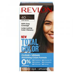 Revlon Total Color Dark Brown 40