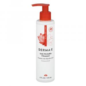 Derma E Refining Vitamin A and Glycolic Cleanser