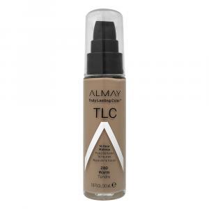 Almay TLC Makeup Warm