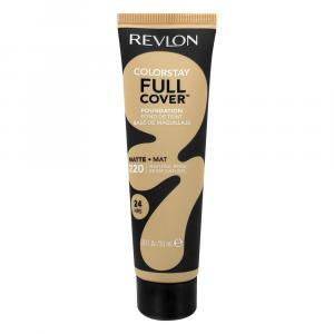 Revlon Colorstay Full Cover Foundation Matte Natural Beige