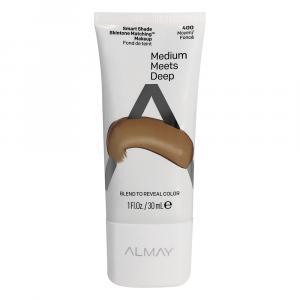 Almay Medium Meets Deep Smart Shade Skintone Matching