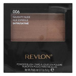 Revlon Smooth On Powder Blush - Naughty Nude