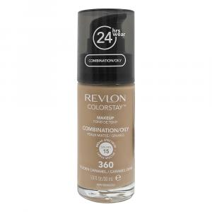 Revlon Colorstay Makeup Combination/Oily Skin Golden Caramel