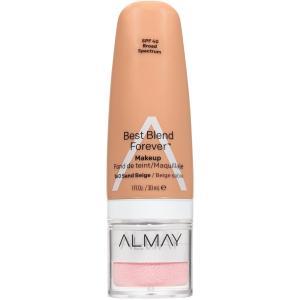 Almay Best Blend Forever Sand Beige Makeup