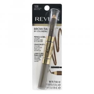 Revlon Brown Pencil Fantasy Light