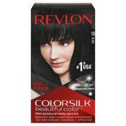 Revlon ColorSilk 1N Black