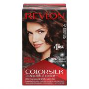 Colorsilk Medium Golden Chestnut Brown Hair Color