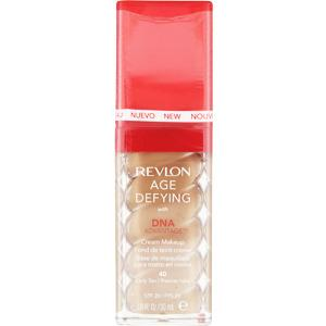 Revlon Foundation AD DNA