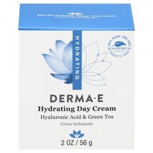 Derma E Skin Hydrating Day Creme With Hyaluronic Acid