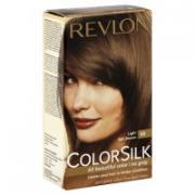 Revlon ColorSilk 50 Light Ash Brown