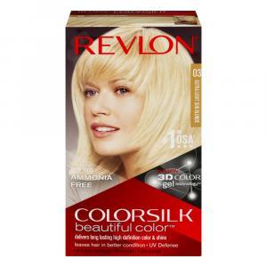 Revlon Colorsilk Ultra Light Sun Blonde Hair Coloring