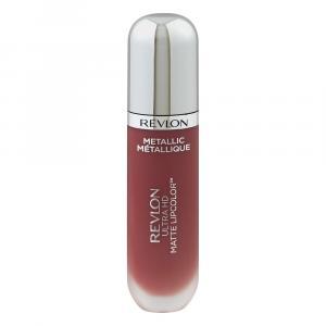 Revlon Ultra HD Matte Lip Color Shine