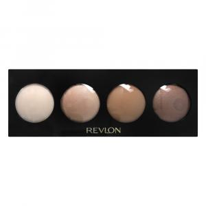 Revlon Illuminance Cream Shadow Not Just Nudes