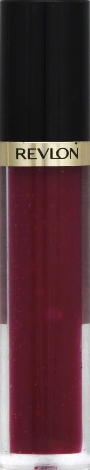 Revlon Super Lustrous Lip Gloss - Berry Allure