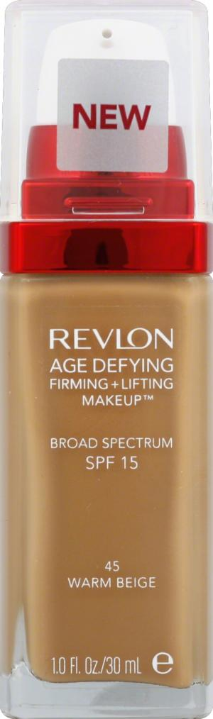 Revlon Age Defy Firm Make Up - Warm Beige
