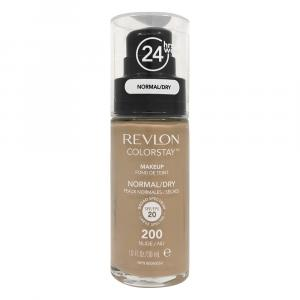 Revlon Colorstay Makeup Normal to Dry Nude