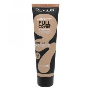 Revlon Colorstay Full Cover Foundation Matte Medium Beige
