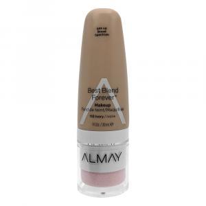 Almay Best Blend Forever Ivory Makeup