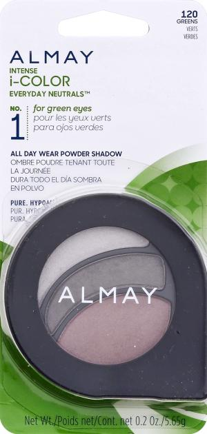 Almay Intense I-Color Everyday Neutrals For Green Eyes