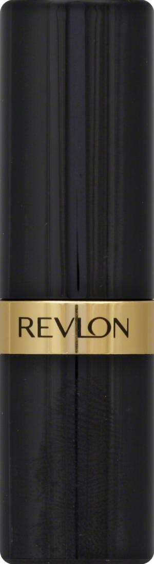 Revlon Super Lustrous Lipstick Cream Sultry Samba