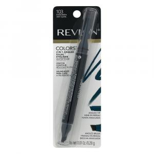 Revlon Color Stay 2 IN 1 Angled Kajal Eyeliner Crayon