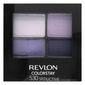 Revlon Colorstay Quad Se Eyeshadow