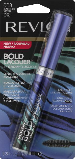 Revlon Grow Luscious Bold Mascara Black/brown