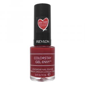 Revlon Color Stay Gel Envy Longwear Nail Enamel Red