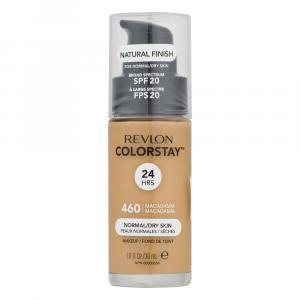 Revlon Colorstay Makeup Normal/Dry Skin Macadamia