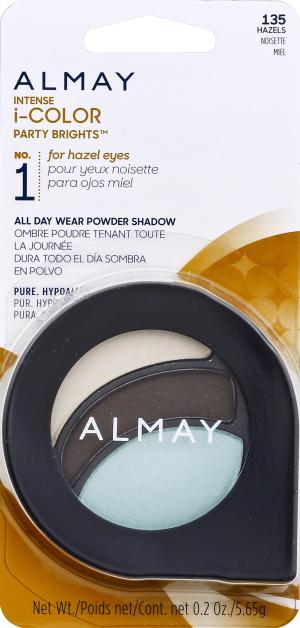 Almay Intense I-Color Party Brights For Hazel Eyes Shadow