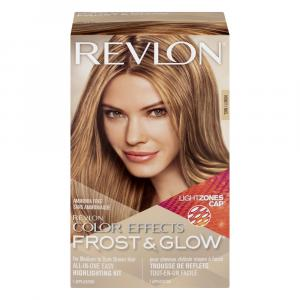 Revlon Color Effects Frost and Glow Highlights - Honey