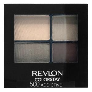Revlon Colorstay Quad Ad Eyeshadow
