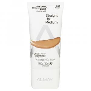 Almay Smartshade Complexion Corrector Cream Medium