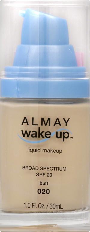 Almay Wake Up Liquid Make Up Buff