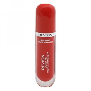 Revlon Ultra HD Lip Lacquer Vinyl Gloss Power Up