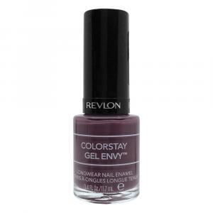 Revlon Color Stay Gel Longwear Nail Hold 'Em