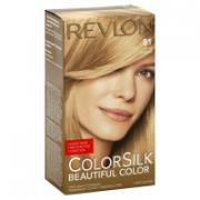 Revlon ColorSilk Light Blonde Hair Color