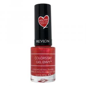 Revlon Color Stay Gel Envy Longwear Nail Enamel Color + Base