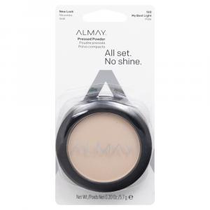 Almay My Best Light Pressed Powder