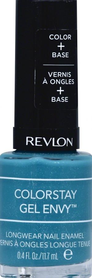 Revlon Color Stay Gel Longwear Nail Dealers