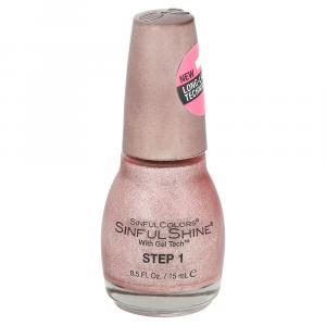Sinful Shine Step 1 Spice