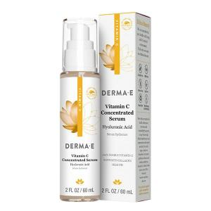 DermaE Vitamin C Concentrated Serum