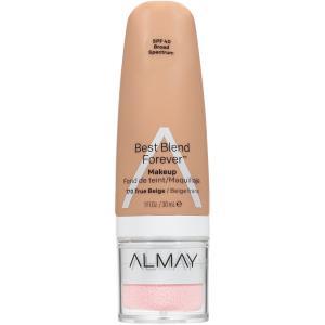 Almay Best Blend Forever True Beige Makeup