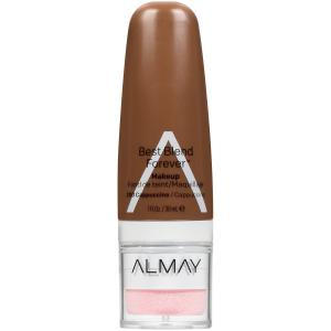 Almay Best Blend Forever Cappuccino Makeup