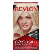 Revlon ColorSilk Ultra Light Blonde Hair Color