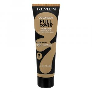 Revlon Colorstay Full Cover Foundation Matte Natural Tan