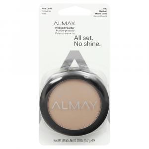 Almay Medium Meets Deep Pressed Powder