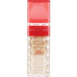 Revlon Foundation AD DNA