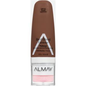 Almay Best Blend Forever Mocha Makeup